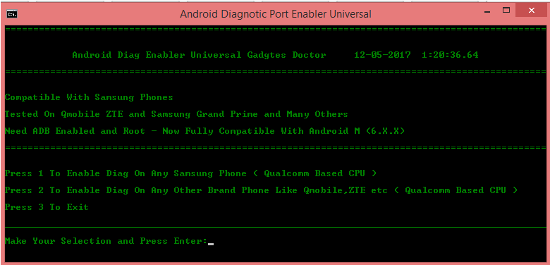 Download USB Debugging Tool For Samsung And Some Others