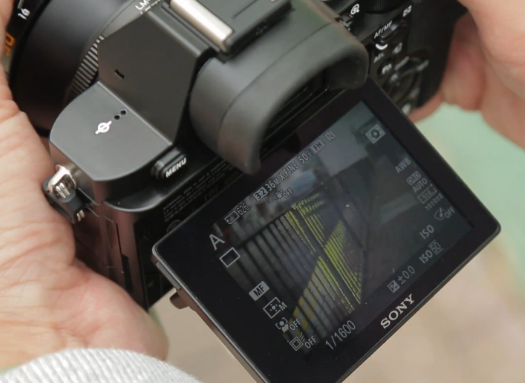 Sony A7 and A7r Hands On with DigitalRev