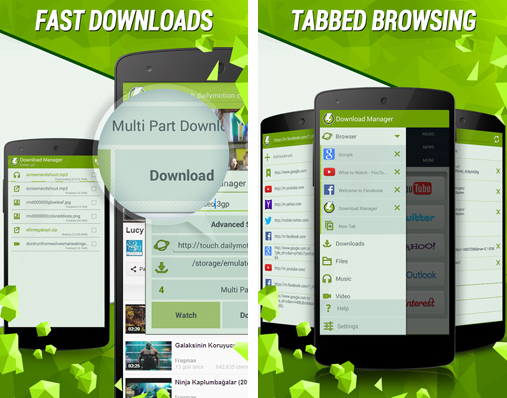 4 Aplikasi Download Manager Terbaik Di Android