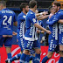 Cuplikan Gol: Villarreal 0-2 Deportivo Alaves (La Liga)