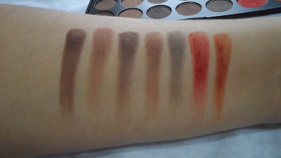 morphe-35O-matte-palette-swatches