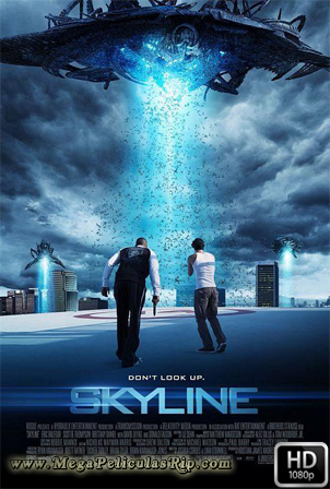 Skyline [1080p] [Latino-Ingles] [MEGA]
