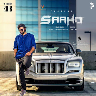 Saaho Mp3 Songs Free Download(2018)