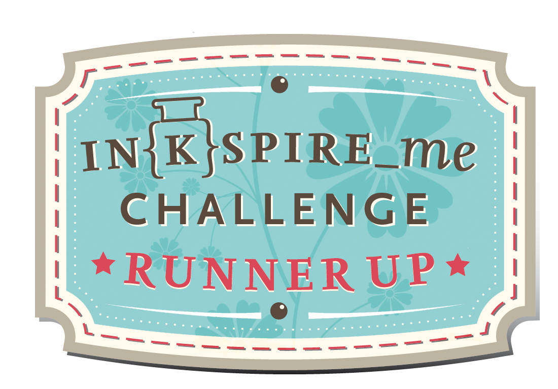 Runner Up - IN{K}SPIRE_me