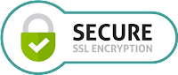 secure encryption logo