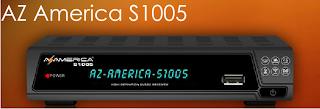 Resultado de imagem para AZAMERICA S1005