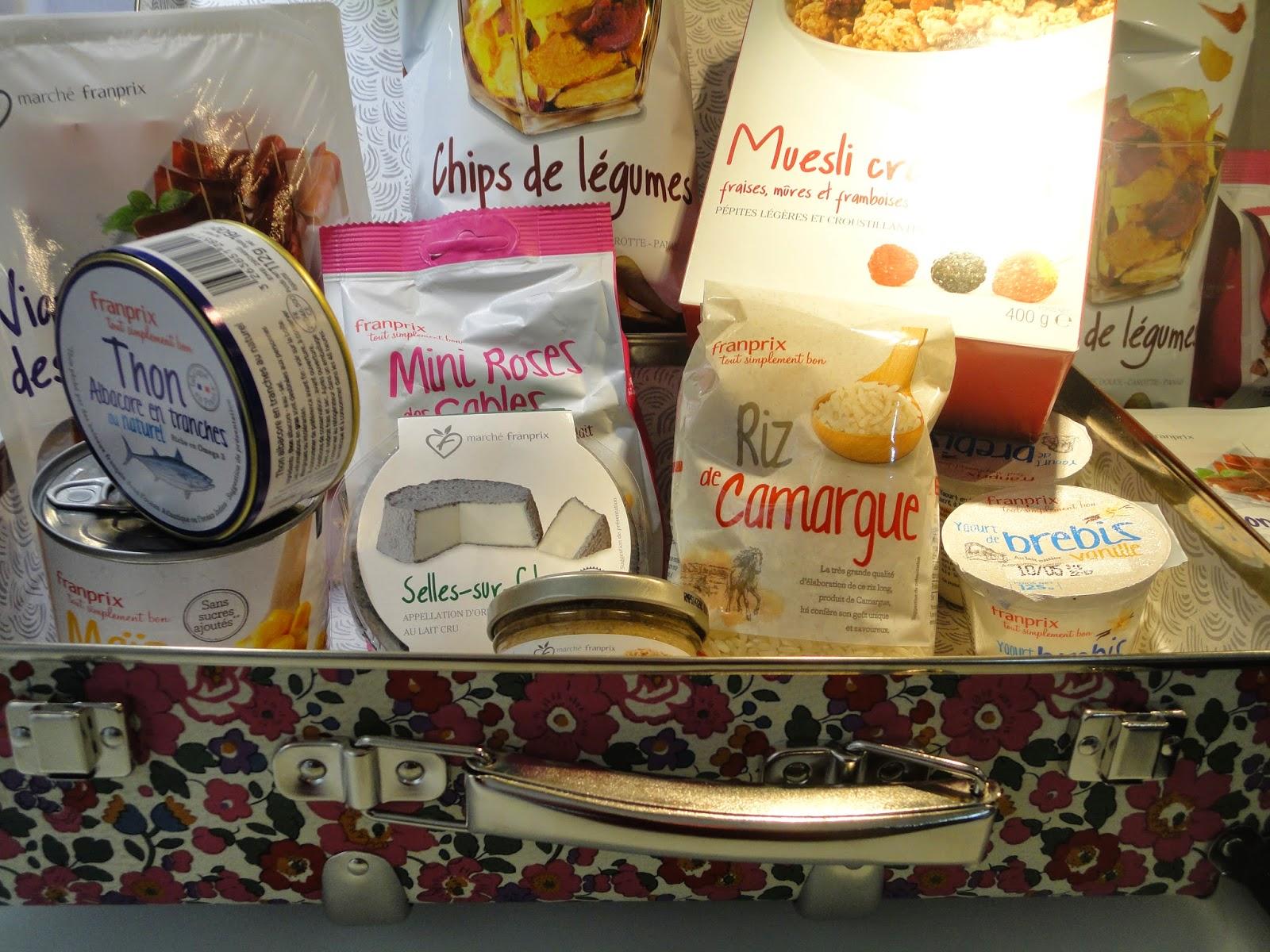 Battle culinaire sur le thème du Pique-nique: 4 recettes inédites