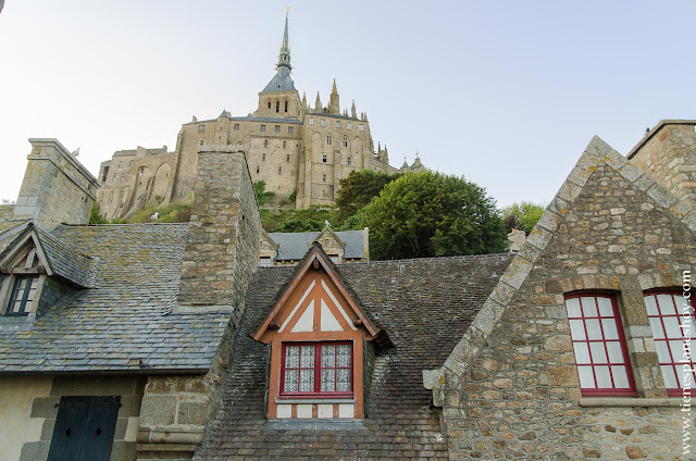 Mont Saint-MIchel viaje Normandia Francia imprescindibles