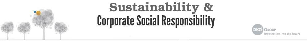 Sustainability & Corporate Social Responsibility Report