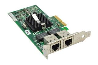 Ethernet Card / Kartu Jaringan