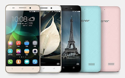Huawei Honor 4C Specifications - Inetversal