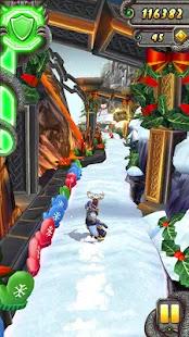 تنزيل لعبة temple run 2 مهكرة للاندرويد