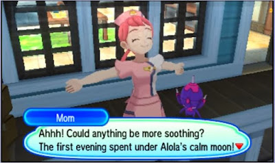 Pokemon Stars Screenshot 1