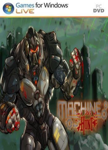 Machine Hunt PC Full