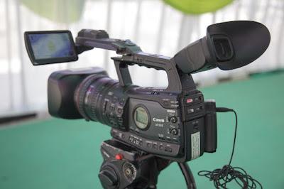 Servicio de filmación de vídeos