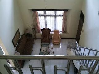 Rumah Mewah Dijual Kota Yogyakarta di Mergangsan Dalam Perumahan 6