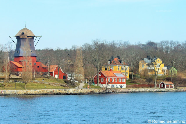 Stockholm Archipelago Cruise Things to Do in Stockholm Sweden