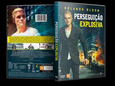 Perseguição Explosiva