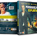 Perseguição Explosiva DVD Capa