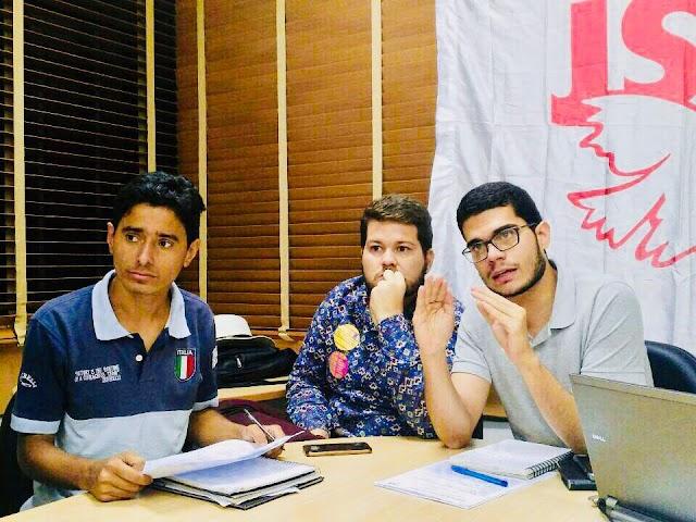 JSB Pernambuco realiza primeira reunião e traça metas para o próximo triênio