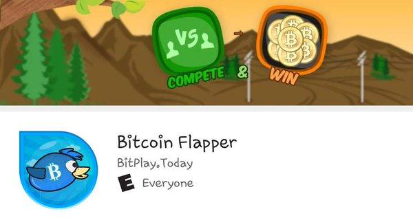 bitcoin flapper