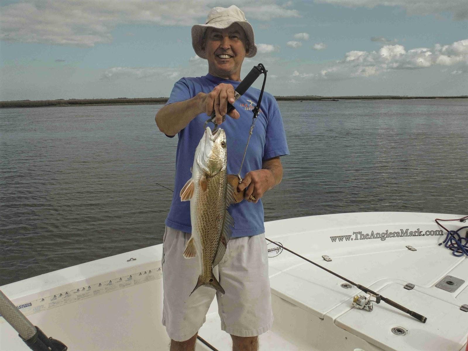 Amelia island fishing reports amelia island birthday treat for Amelia island fishing report
