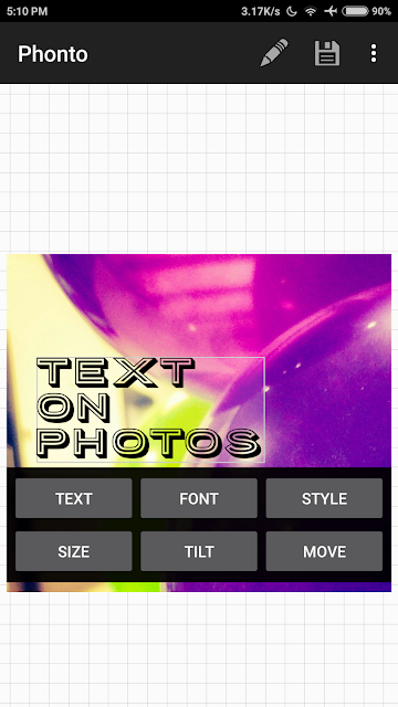 best app to add text to images