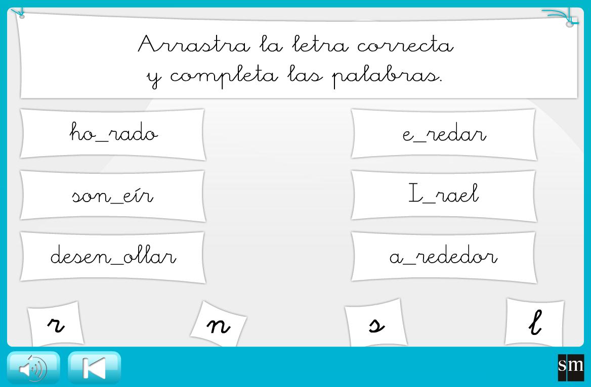 http://www.primerodecarlos.com/SEGUNDO_PRIMARIA/mayo/Unidad5-3/actividades/otras/lengua/r_despues_n_l_s_sm/actividad.swf