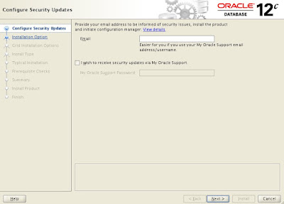 Oracle Database 12c, Oracle Database, Oracle Linux, Oracle Database Guides, Linux 5