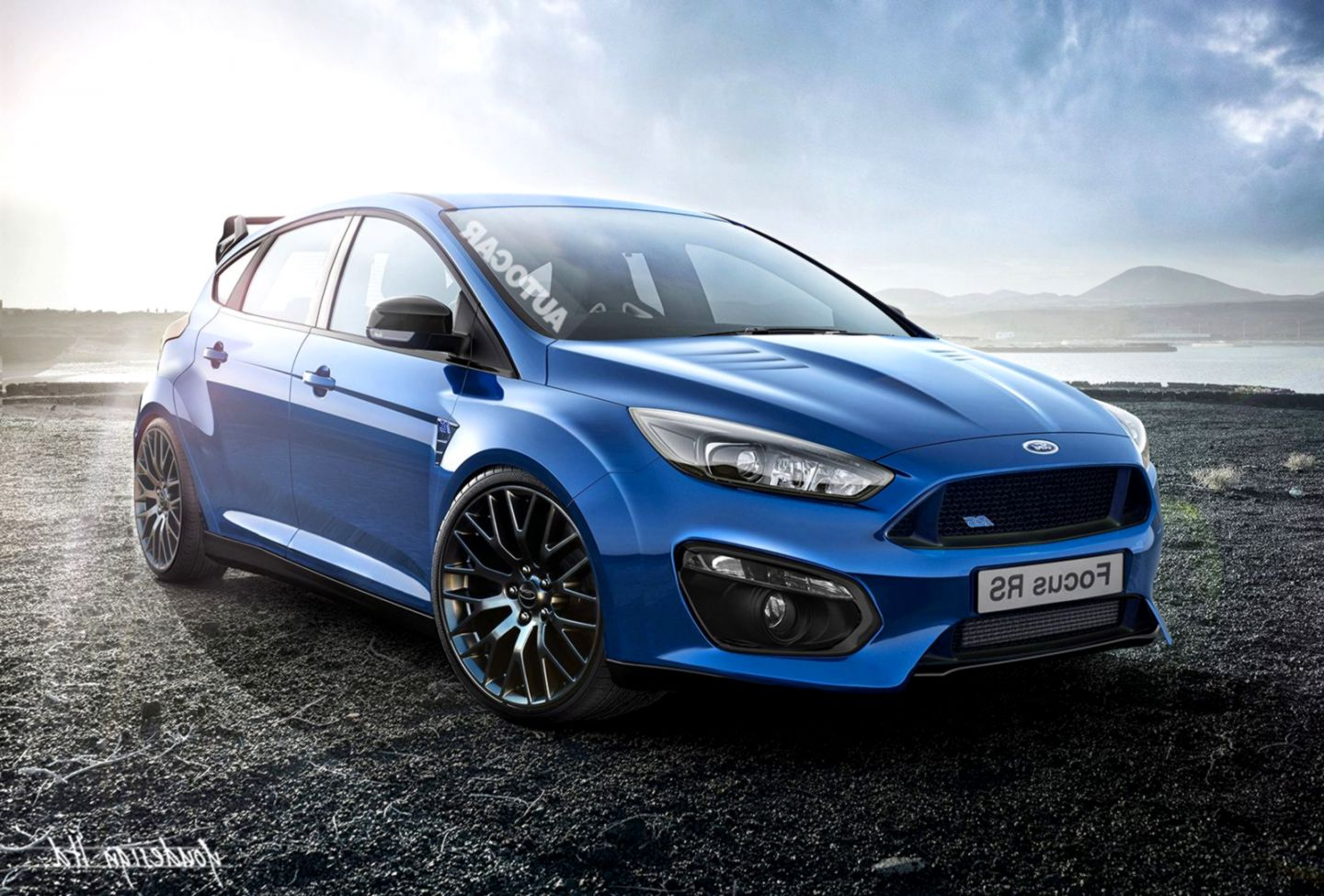 Ford Focus 2015 Cars Wallpapers Wallpapers Legend