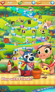 Download Farm Heroes Saga 2.35.12 Mod Apk