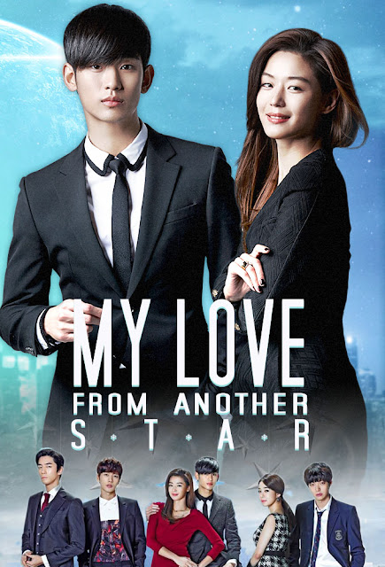 my love from another star dorama