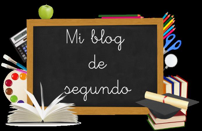Mi blog de segundo