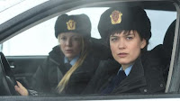 Fortitude Season 2 Mia Jexen and Alexandra Moen Image (7)