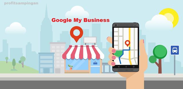5 Manfaat Google My Business Untuk Promosi Usaha