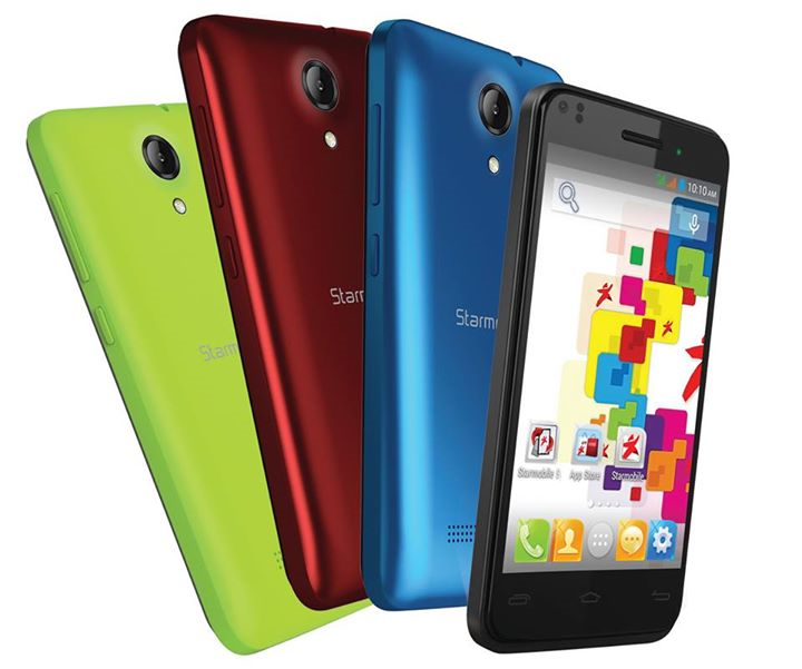Starmobile Play Club Specs, Price and Availability
