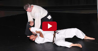 Why Aikido is perfect for self-defense
