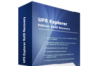 UFS Explorer RAID Recovery 5.22.4 Free Download
