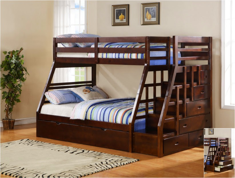 đánh vecni giường tủ tại nhà.