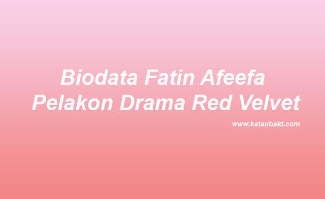 Fatin Afeefa