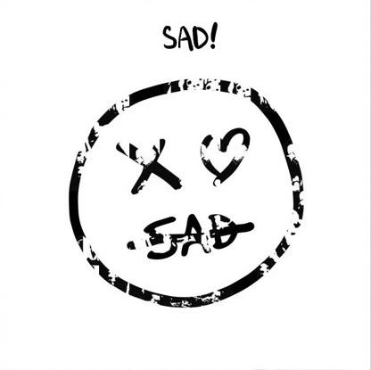 SAD! - XXXTentacion Beserta Terjemahannya