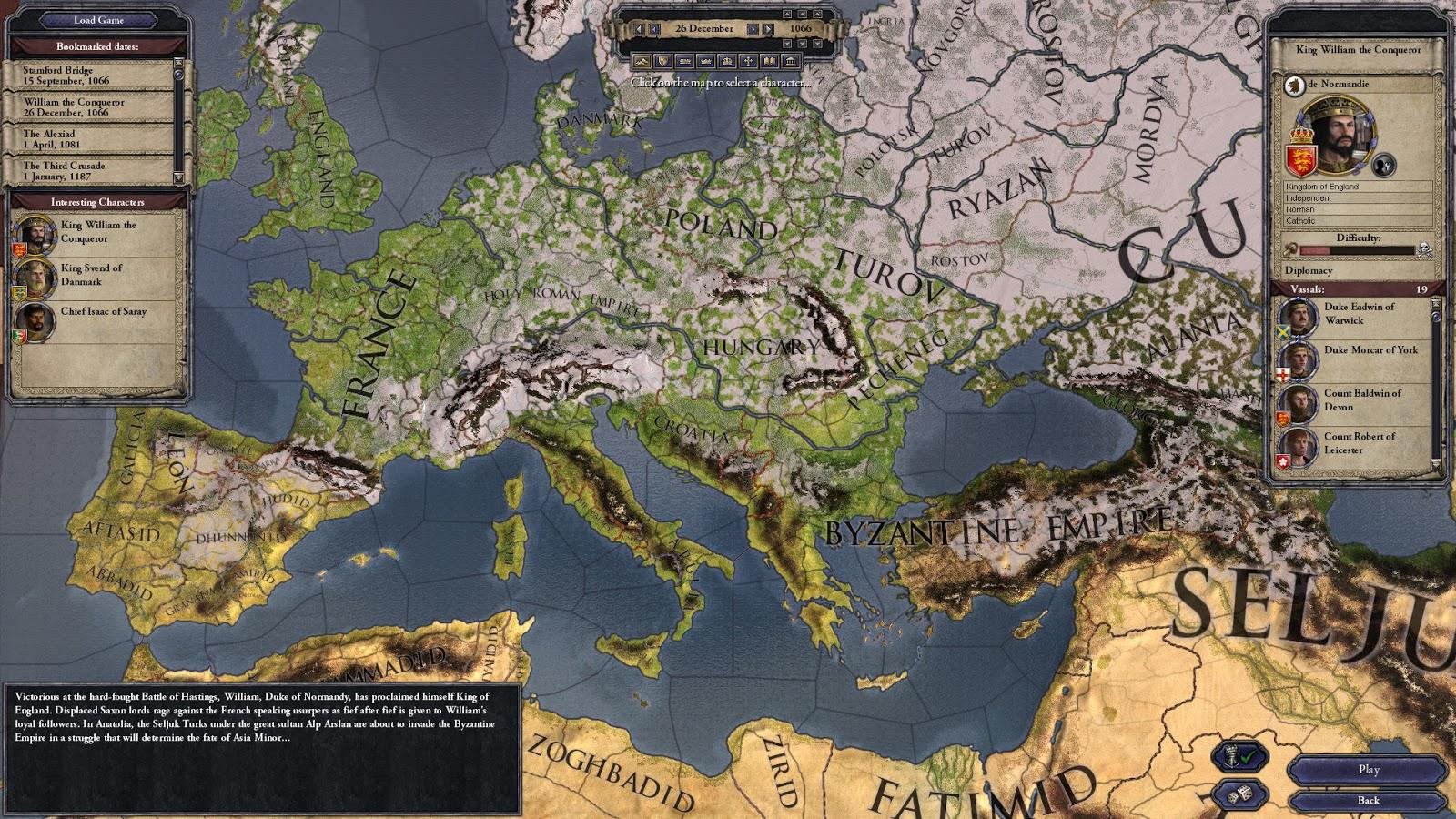 Crusader Kings II Monks And Mystics ESPAÑOL PC Descargar Full (CODEX) 4