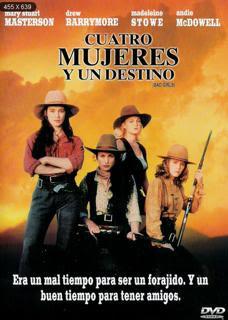 Cuatro Mujeres y un Destino en Español Latino