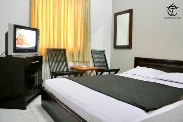 Hotel Puspita baru Solo