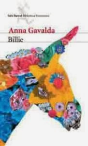 """""""Billie"""" de Anna Gavalda"""