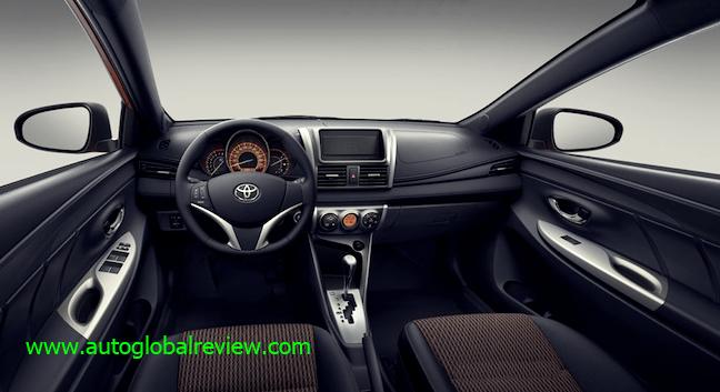 Interior All New Yaris Trd Sportivo Harga Grand Avanza Veloz 2018 Toyota M T Usa Review Auto Global