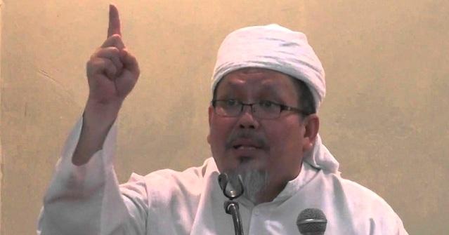 Wasekjen MUI Tengku Zulkarnain: Perkuat Sosial Media untuk Menangkan Gubernur Muslim!