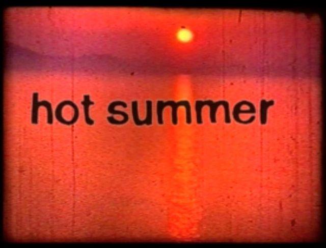 Hot summer by SMILE, CLUB EL PASILLO & JON BAÑUELOS