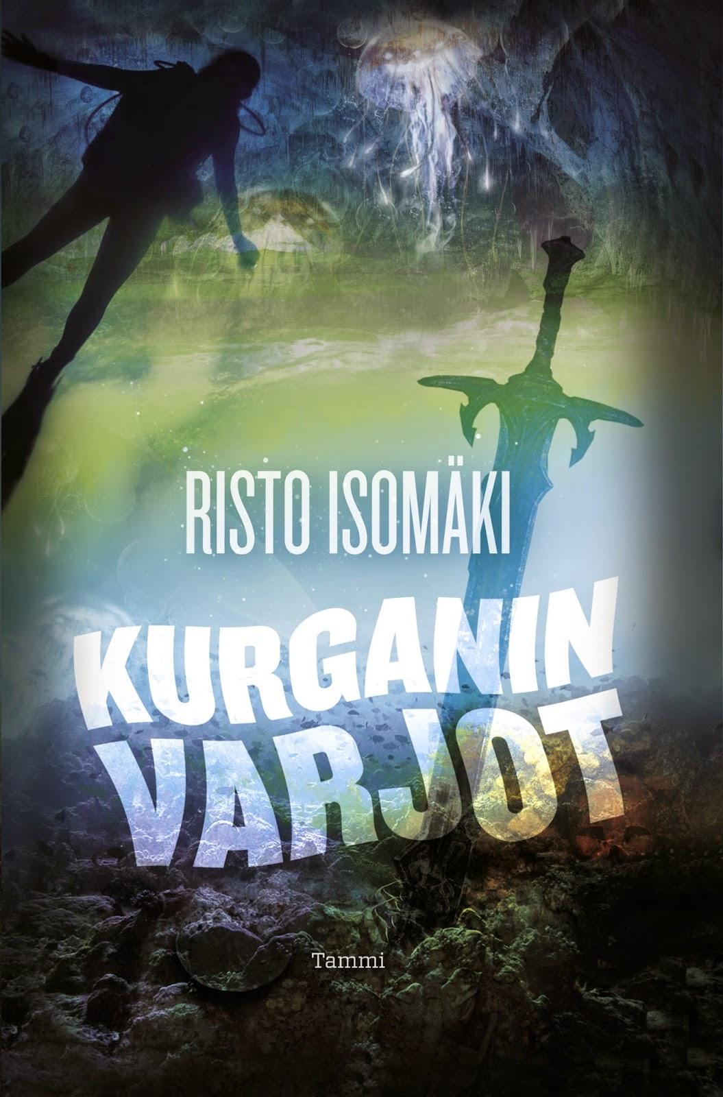 Kurganin Varjot
