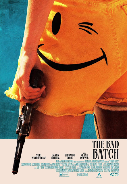 The Bad Batch (2017) ταινιες online seires oipeirates greek subs